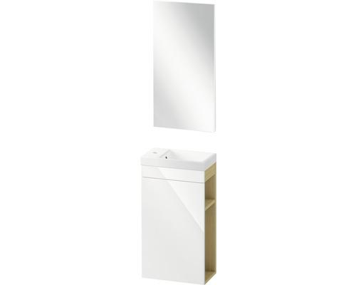 Koupelnová sestava Cersanit Solution Smart