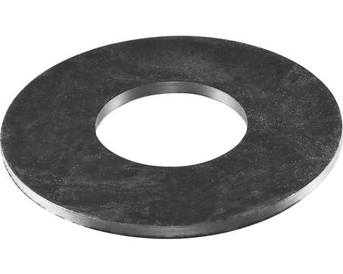 Těsnící WC membrána 70x30x3 mm