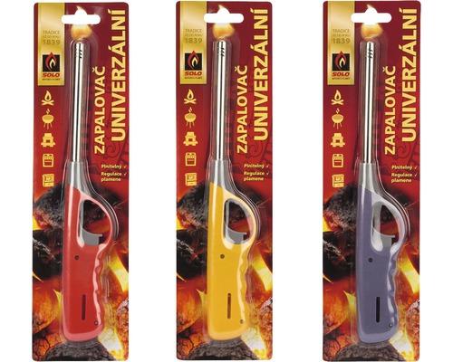 Univerzální zapalovač 27 cm, různé barvy