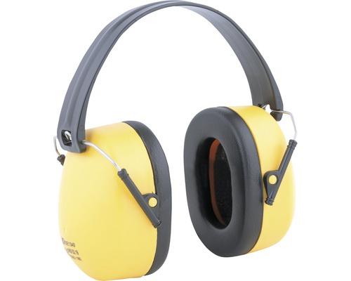 Špunty do uší, ochranná sluchátka