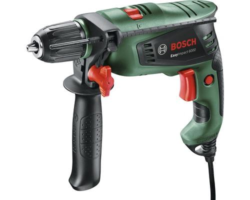 Příklepová vrtačka Bosch EasyImpact 6000