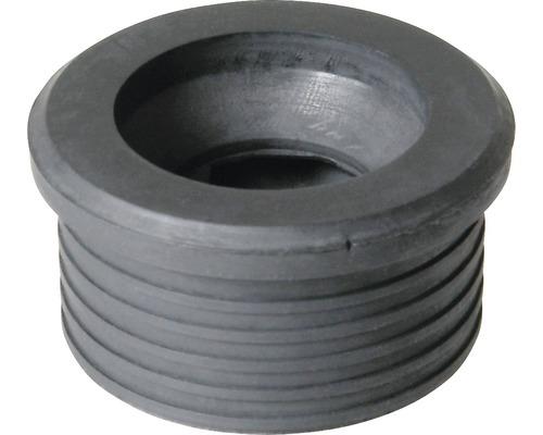 Pryžová manžeta na napojení odpadu 40x50 mm