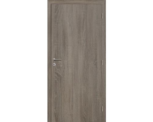 Interiérové dveře Solodoor Klasik plné 70 P fólie dub archico (VÝROBA NA OBJEDNÁVKU)