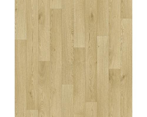 PVC podlaha IMPRESSION 136M 3M dub přírodní