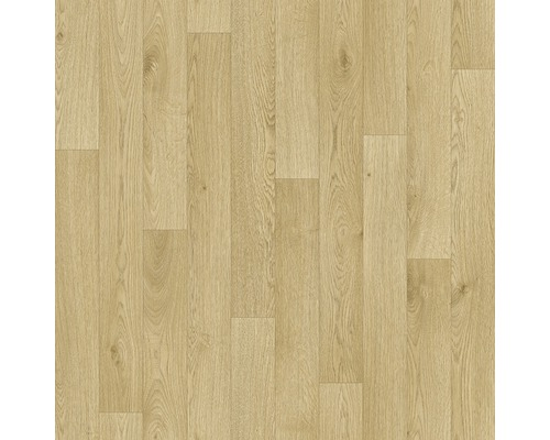 PVC podlaha IMPRESSION 136M 4M dub přírodní