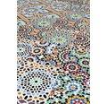 Laminátová podlaha Kronotex Quadraic Mosaic Q001