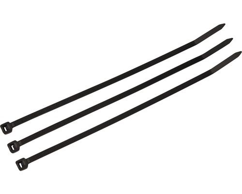 Upevnění kabelů
