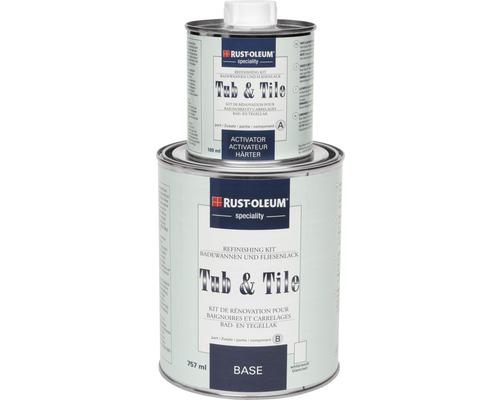 Barva na vany a obklady 0,95 ml
