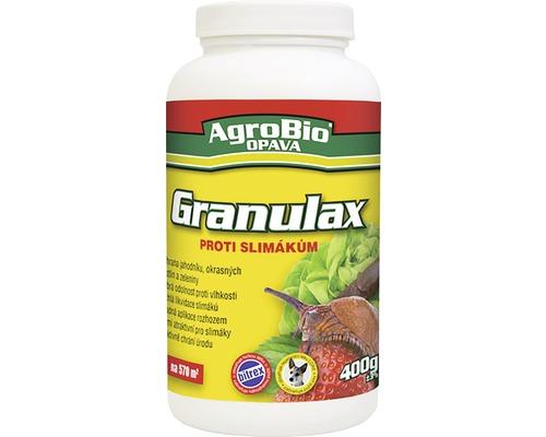 Granulax proti slimákům 400 g