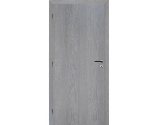 Interiérové dveře Solodoor plné 90 L fólie earl grey (VÝROBA NA OBJEDNÁVKU)