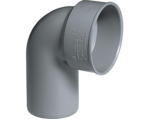 Sifonový úhel pro kanalizační potrubí HT DN 50/40