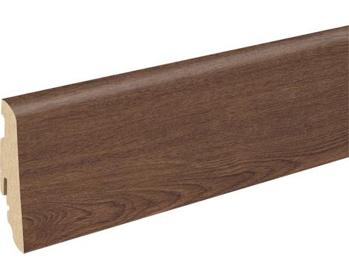 Soklová lišta Skandor dub FOEI103 FU60L 19x58x2400 mm