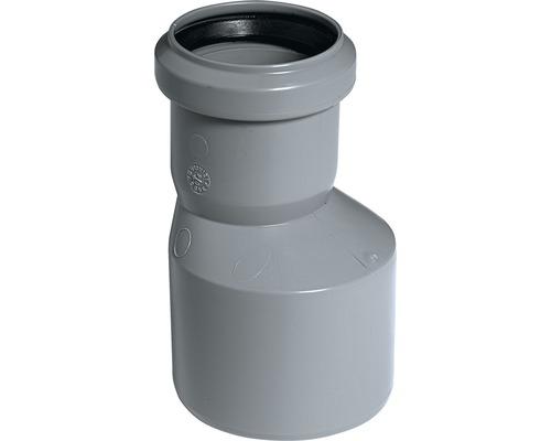 Redukce pro kanalizační potrubí HT DN 75/50