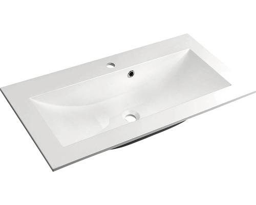 Umyvadlo YUKON 70x45 cm