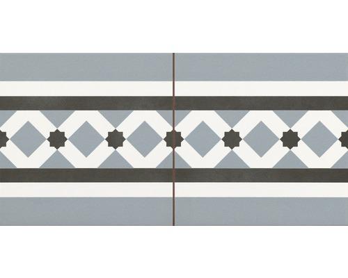 Dekor Palau Celeste 22,5x45 cm
