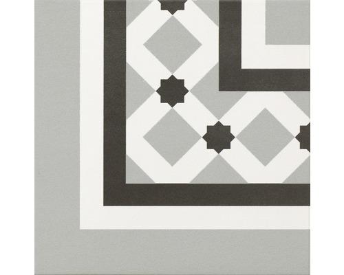 Dekor Palau Gris 22,5x22,5 cm