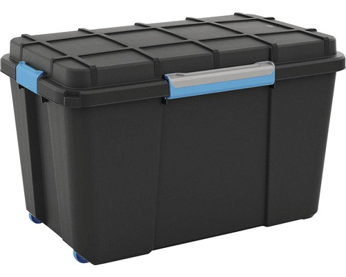 Scuba box, vel. XL, 110 l