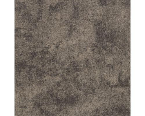 Kobercová dlaždice grafit 43 hnědá