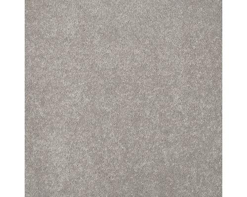 Kobercová dlaždice ARISTO 925 tm.šedá