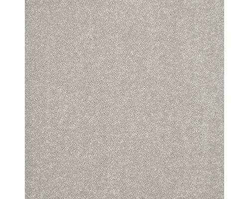 Kobercová dlaždice ARISTO 930 stříbrná