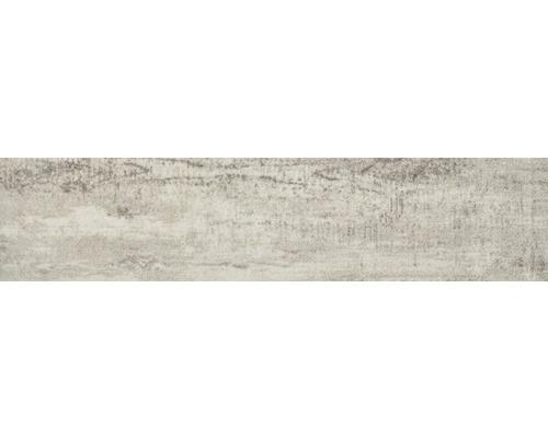 Kobercová dlaždice Forrest 033 světle béžová 25x100 cm