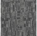 Kobercová dlaždice IMPACT 985 grafit