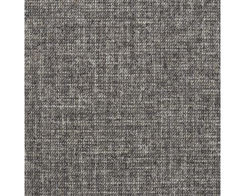 Kobercová dlaždice CRAFT 44 hnědá