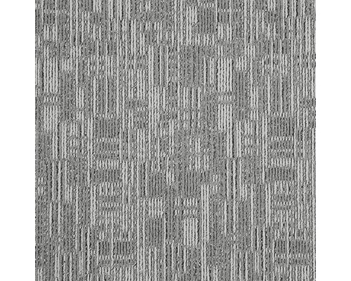 Kobercová dlaždice IMPACT 955 šedá