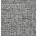 Kobercová dlaždice CRAFT 90 šedá