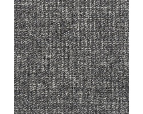 Kobercová dlaždice CRAFT 97 grafit