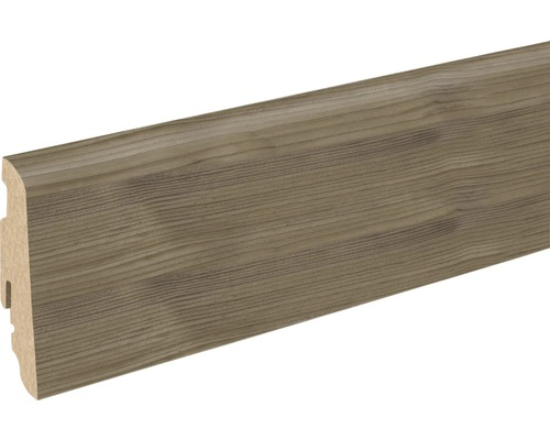 Soklová lišta Skandor borovice FU60L 19x58x2400 mm