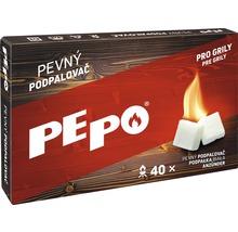PE-PO pevný podpalovač 40 ks
