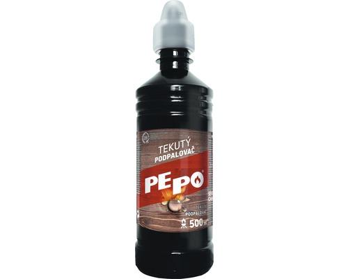 Podpalovač tekutý PE-PO 500 ml