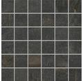 Mozaika Covent Black 33x33x0,9 cm