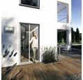 Dveřní roleta Plus 225x160 cm, bílá
