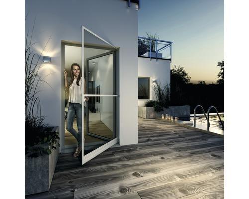 Ochrana proti hmyzu - dveře Expert bílé 100x210 cm