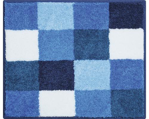 Koupelnová předložka BONA 50x60 cm modrá