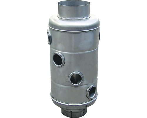 Výměník pro rozvod tepla GAJO ø 120/450 mm