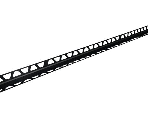 Dilatační rohová lišta Dilex EKE U 11/ O 10 G, délka 250 cm