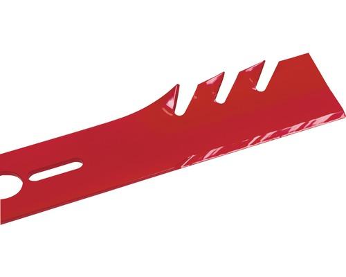 Mulčovací nůž 43 cm