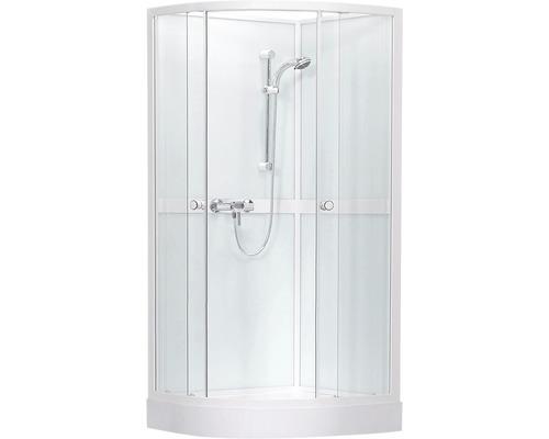 Sprchový box Bojnice 80x80 cm