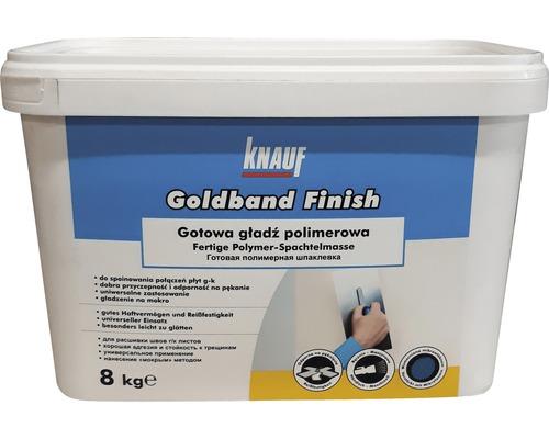 Finální stěrka KNAUF Goldband Finish, 8 kg