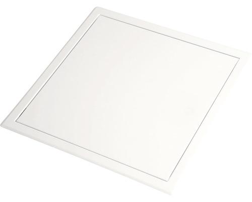 Revizní dvířka TAMADEX Softline US 600 x 600 mm plechová bílá