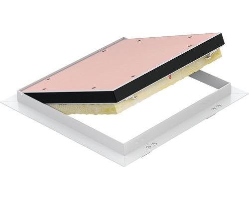 Revizní dvířka TAMADEX GKF US EI45/60 do SDK stěny 400 x 400 x 25 mm