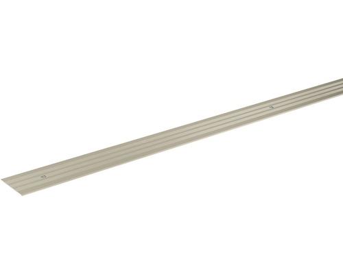 Přechodová lišta Skandor šroubovací 900 x 29 x 2 mm koňak