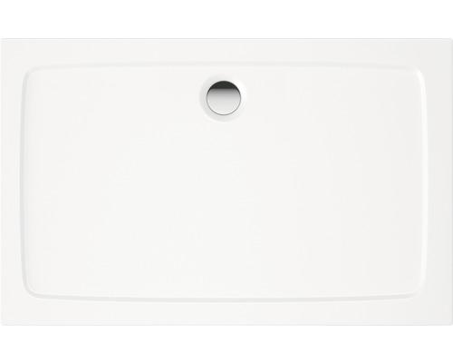 Sprchová vanička 100x80 cm KMB100/80