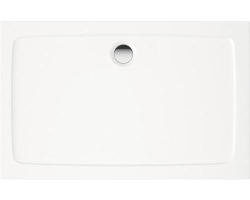 Sprchová vanička 120x80 cm KMB120/80
