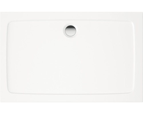 Sprchová vanička Grötz 120x90 cm