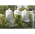 Netkaná textilie na rajčata FloraSelf 10 x 0,75 m 18g/m² bílá