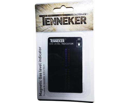 Měřič obsahu plynu Tenneker®